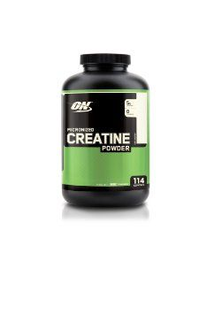 Optimum Nutrition Creatine Powder, Unflavored, 600g, 2016 Amazon Most Gifted Sports Nutrition  #Health-Personal-Care
