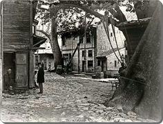 Anadolukavagi, 1900'ler