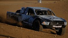Crandon, WI Torc Racing 2012. TORC is the premier off-road short course truck racing series in North America. AMSOIL Cup 2012   RePin this photo. #TORC #Truck racing