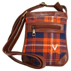 The Honour Society - Virginia Cavaliers Ticket Bag, $29.99 (http://www.thehonoursociety.com/products/virginia-cavaliers-ticket-bag.html)