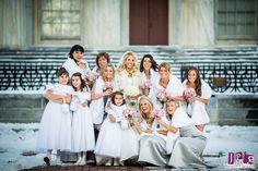 white bridal wrap bridal shawl winter weddings  by julesveils, $42.00