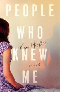 With Love for Books: People Who Knew Me by Kim Hooper