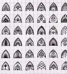 Doodle Art Drawing, Mandala Drawing, Cool Art Drawings, Art Drawings Sketches, Mandala Doodle, Mandala Art Lesson, Mandala Artwork, Doodle Art Designs, Doodle Patterns