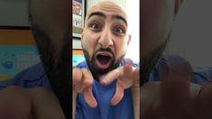 Ed Sheeran – Shape Of You parody by Singing Dentist,,, Save Your Tooth - Todo Sobre La Salud Bucal 2020 Children Dental Care, Dental Kids, Wuhan, Ed Sheeran, Humor Dental, Tgif, Delray Beach Florida, Teeth Shape, Shape Of You