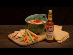 Texas Pete® ¡SABOR! Pimento Cheese Dip - Texas Pete