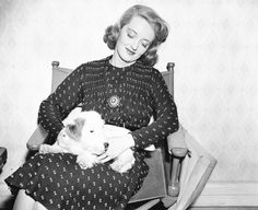Bette Davis photographed on the set of Marked Woman, 1937    (Source: lucynic83)