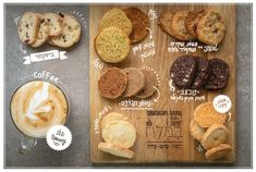 Haim Cohen for pat bamelach Food Photography, Bakery, Muffin, Bread, Cookies, Breakfast, Desserts, Crack Crackers, Morning Coffee