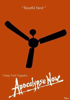 Apocalypse Now, via Frederike Nickelsen