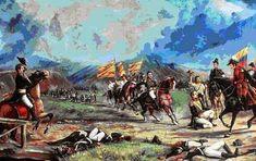 Hoy 12 de febrero se celebra el Día de la Juventud en Venezuela, en conmemoración a la Batalla de La Victoria, ganada en 1814 por ...