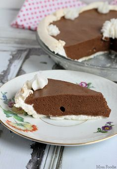 Making this Chocolate Angel Pie filling dairy-free was a breeze, with the help of Silk Coconut Milk. Now that is not to say I didn't have my struggles, but they were related to the face that Angel ...