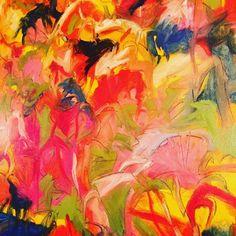 Three Thousand Butterflies & U www.stevenwmiller.com #art #painting #love #fashion #gallery #fun #NY #LA #Miami #London #smile #happy #color