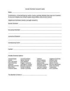 Differentiated Genetics Worksheets with Famous Monsters | Godzilla ...