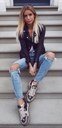 97  Street Style Ideas You Must Copy Right Now #fall #outfit #streetstyle #style Visit to see full collection