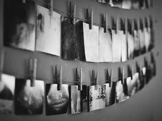 darkroom memories