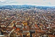 Firenze Photo by Gabriel Cismondi — National Geographic Your Shot