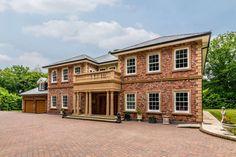 $4.9 Million Estate With a 25+ Cars Underground Showroom #luxury