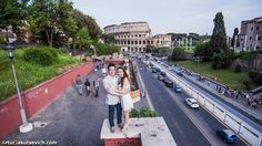 Engagement in Italy