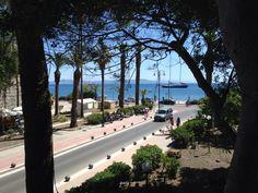 Kos Town, Greece