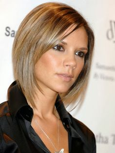 Life of the Pratts: Victoria Beckham Hairstyles Today