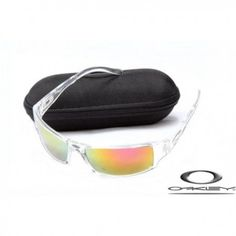 01afe7738a Cheap Oakleys Sunglasses clear   ruby iridium salewith lower price