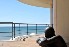 Anthony Gormley – Critical Mass, De La Warr Pavilion, Bexhill-on-Sea Angel Of The North, Antony Gormley, East Sussex, Conceptual Art, British Isles, Public Art, Installation Art, Sculpture Art, Places To Visit