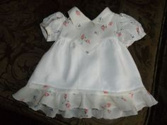 Antikes-Puppen-Kleid-fuer-56cm-Puppe