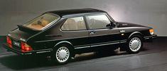 Klassieker: Saab 900 Turbo - Autoblog.nl