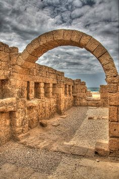 Caesarea – Natasha – Join the world of pin Heiliges Land, Terra Santa, Israel Travel, Israel Trip, Arte Judaica, Naher Osten, Israel Palestine, Holy Land, Ancient Rome