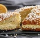 Recettes de la tarte tropézienne - Les recettes les mieux notées
