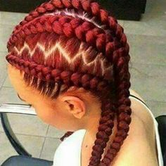 571 Best Braids Twist Dreads And Natural Hairstyles