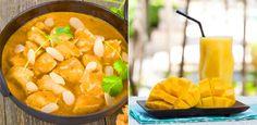 Indisch kochen: 4 Rezepte, die wirklich jedem gelingen