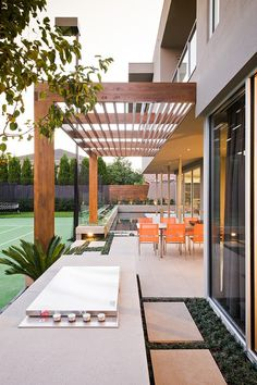 Image result for modern covered patio