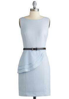 mod cloth dress..... i really like this one....