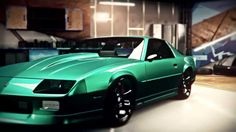 Forza Horizon 2 Custom Camaro + Drifting - Montage / Edit (preview)