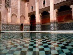 Ben Ali Yusuf Madrasa