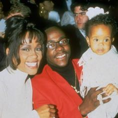 Bobbi Kristina Brown's Life in the Spotlight