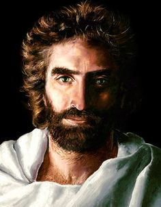 Picture of jesus by akiane kramarik. Picture of jesus by akiane kramarik. Picture of jesus painted by akiane kramarik. Picture of jesus drawn by akiane kramarik. Jesus Face, My Jesus, Akiane Kramarik Paintings, Image Jesus, Child Prodigy, Jesus Painting, Peace Painting, Painting Quotes, Painting Art