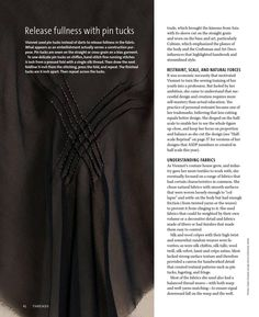 #ClippedOnIssuu from Threads magazine 147 march 2010