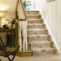 21 Best Hall Stairs And Landing Images Carpet Flooring Hallway