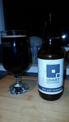 #qvart øllkompani.