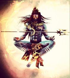 #angry #anger #rudra #roop #lord #shiva #mahadev #mahakal - kiv_27913