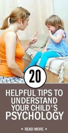 You are expected to be really patient while trying to understand your child's…