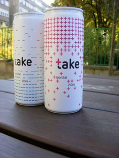 (via take energy drink on Packaging Design Served)