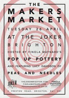 Twitter Preston, Brighton, Pop Up, Pottery, Twitter, Crafts, Ceramica, Manualidades, Popup