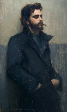ImpressioniArtistiche: Aaron Westerberg