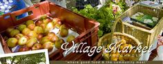 Village Market, Franschhoek Event Calendar, Good Food, African, Activities, Marketing, Fruit, Day, Healthy Food, Eat Right