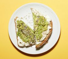 Three creative avocado toast toppings that will put plain salt and chili flakes to shame.