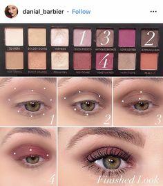 Hazel Eye Makeup, Simple Eye Makeup, Makeup For Green Eyes, Natural Makeup Looks, Pretty Makeup, Beauty Makeup Tips, Makeup Hacks, Best Makeup Tutorials, Best Makeup Products