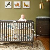 Found it at DwellStudio - Safari Nursery Bedding Collection