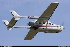 Cessna 02 Skymaster